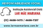 Lar Mãe Mariana