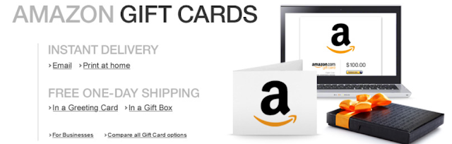http://www.amazon.com/gift-cards/b/?_encoding=UTF8&camp=1789&creative=390957&linkCode=ur2&node=2238192011&tag=thecornerstor-20&linkId=7TYSEAKXR4UDX6QK