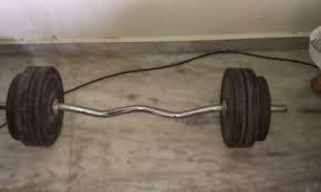 best used gym equipment