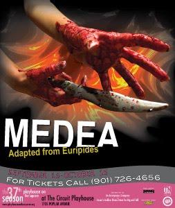 Medea essays