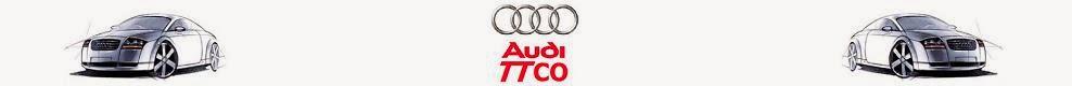 Audi TTCO - El Blog de ayuda e información sobre Audi TT y coches en general