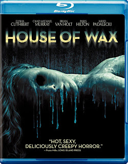 [One2up] House of Wax (2005) บ้านหุ่นผี [Mini-HD 720p]