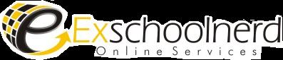 EXSCHOOLNERD SERVICES