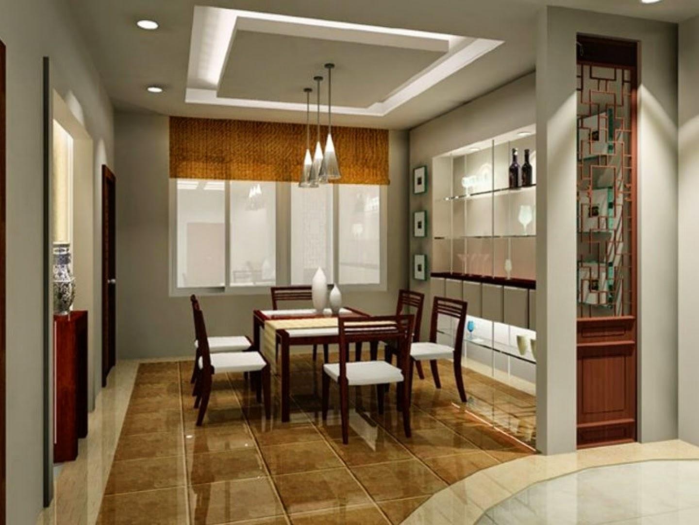 Decorar comedores peque os colores en casa - Como decorar comedor ...