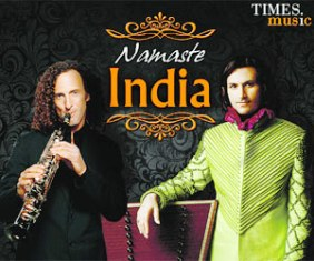 Free Download Full Music Album Of Namaste India Pop MP3 Songs