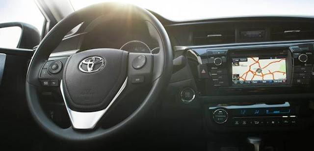 2016 Toyota Corolla Release Date