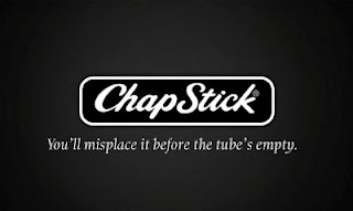 Chapstick - Magrush