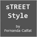 Street Style by Fernanda Calfat