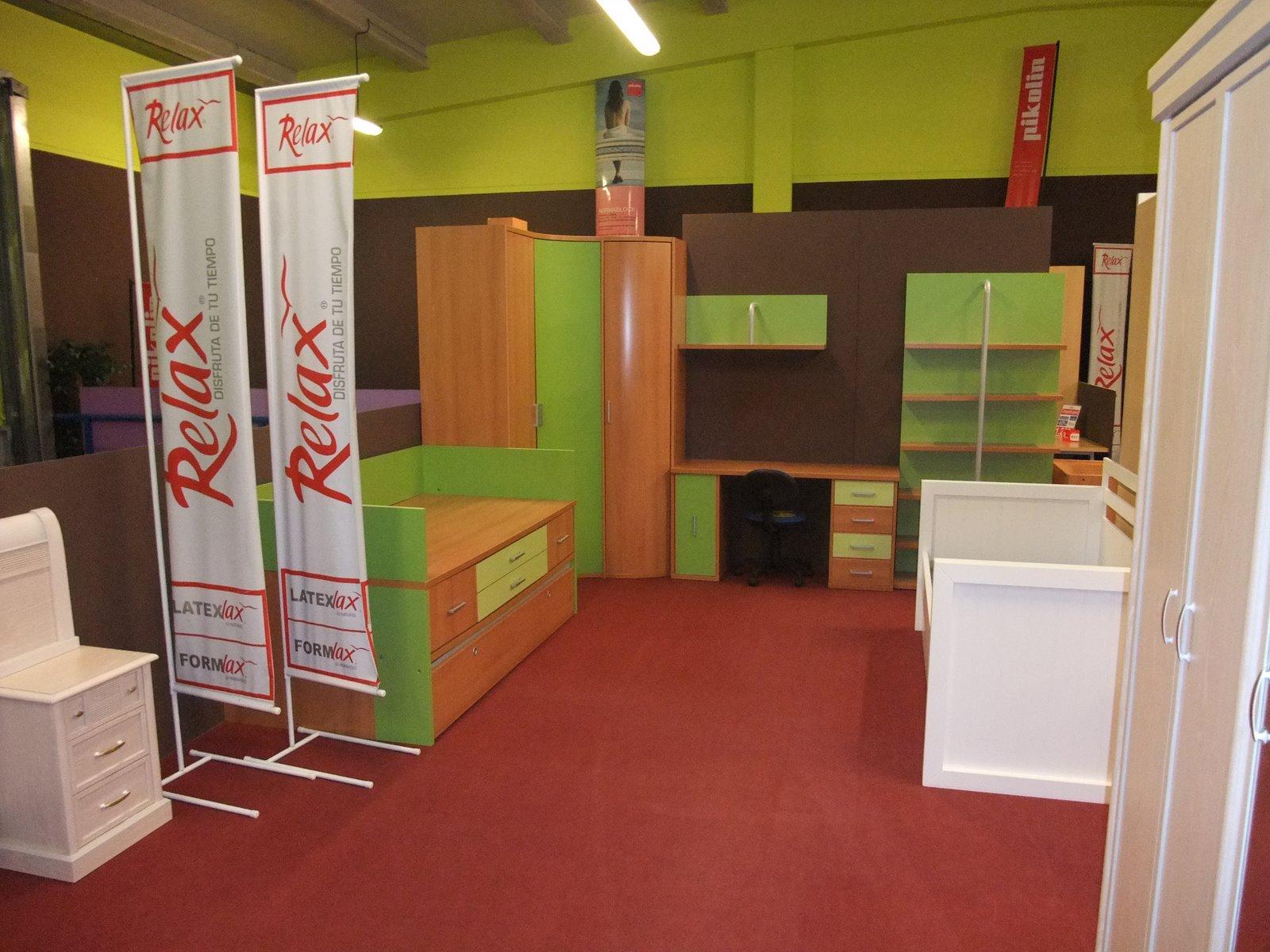 Grupo mendez muebles y colchonerias for Grupo muebles