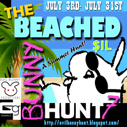 Beached Bunny Hunt 7