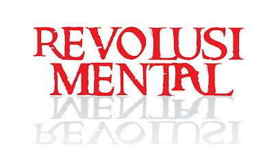 Arti Revolusi Mental