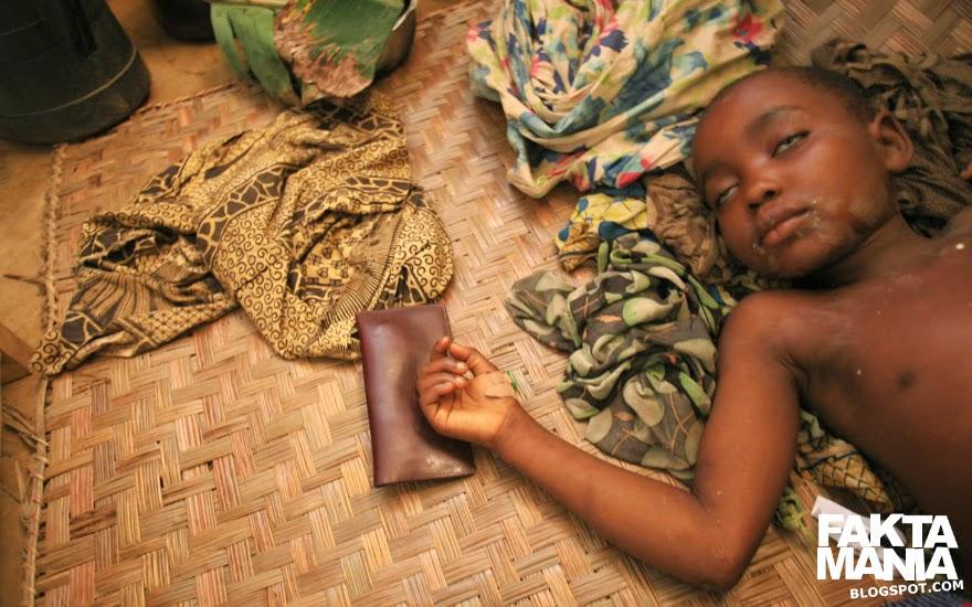 Wabah Malaria Tahun 1600 Sampai Sekarang