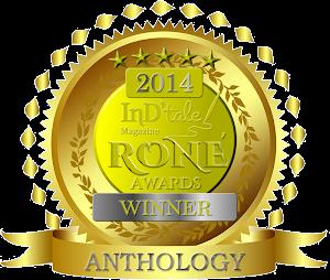 2014 RONE Award Winner!