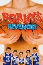 Porky's 3: Revenge (1985)