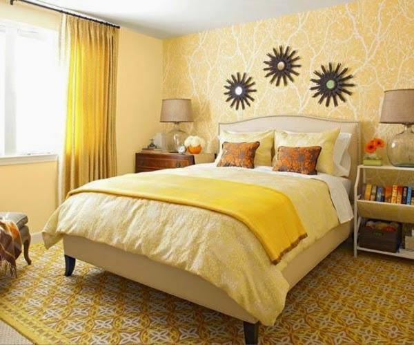 Ideas de dormitorios matrimoniales decorados ideas para for Ideas para dormitorios matrimoniales