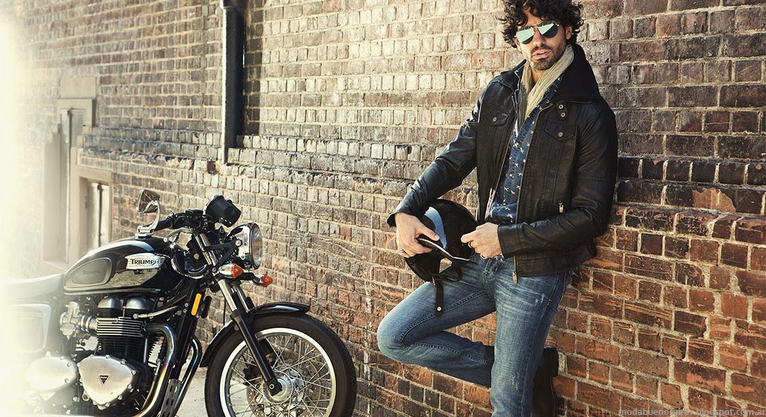 Ropa de moda Taverniti otoño invierno 2015. Moda jeans invierno 2015.