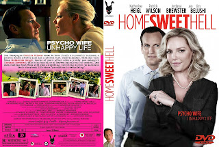 Home Sweet Hell – ผัวละเหี่ย เมียละโหด [พากย์ไทย]