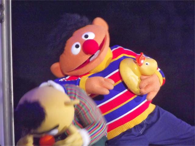 Butlins Bognor Sesame Street Live