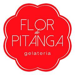Flor de Pitanga Gelateira