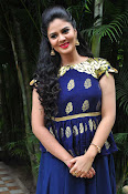Sri Mukhi glam pics at Chandrika pm-thumbnail-2