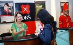 Bank DBS Indonesia - Recruitment S1, S2