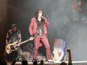 #6 Alice Cooper Wallpaper