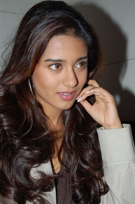 Amirta Rao Cool Photos