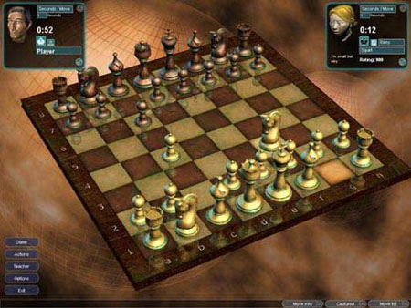 Free Download Chess PC Games For Windows 7/8/8.1/10/XP