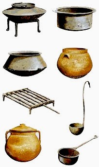 Oggettistica romana for Sia oggettistica