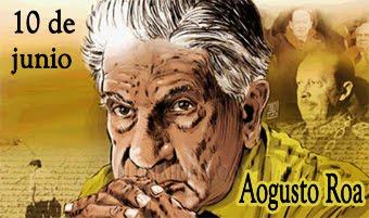 Efeméride del escritor paraguayo