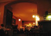 מסעדה איטלקית בברלין