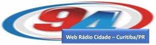 Web Rádio Cidade da Cidade de Curitiba ao vivo