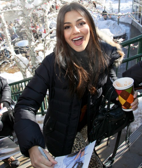 Victoria Justice Images And Wallpapers 2012Victoria Justice Wallpaper 2012