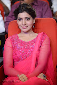 Samantha latest Photos Gallery at Autonagar Surya Audio-thumbnail-38