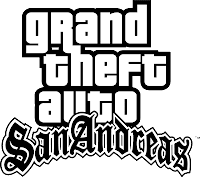 gta san andreas logo Free Download Save Game GTA San Andreas PC