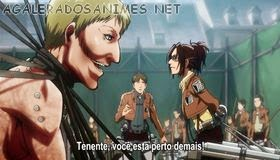 Shingeki No Kyojin 15 Assistir Online Legendado