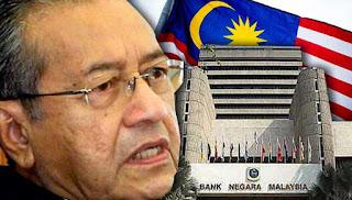 Peguam Negara ambil kuasa hakim-Tun M