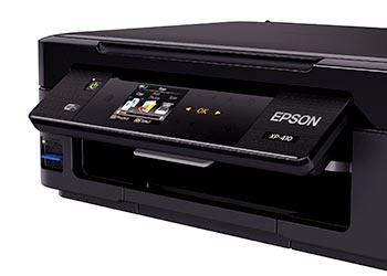 Download Resetter for Epson XP-410