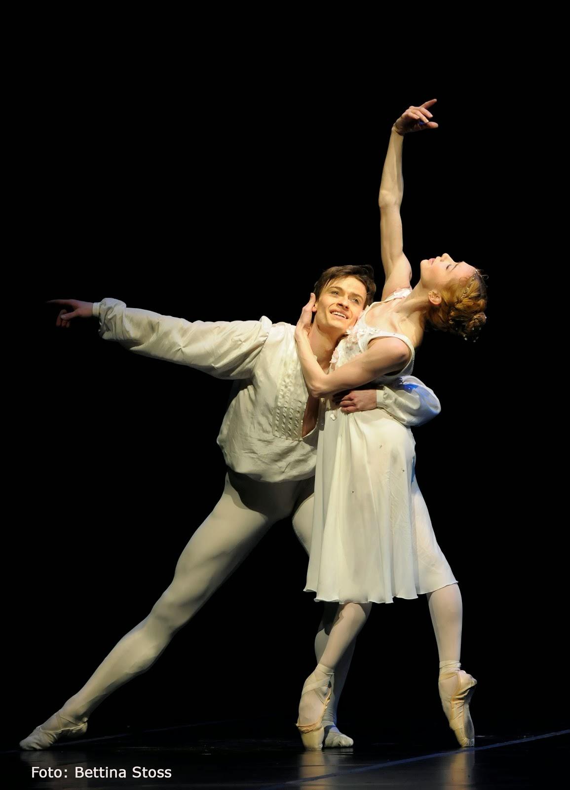 Romeo y Julieta en Berlín