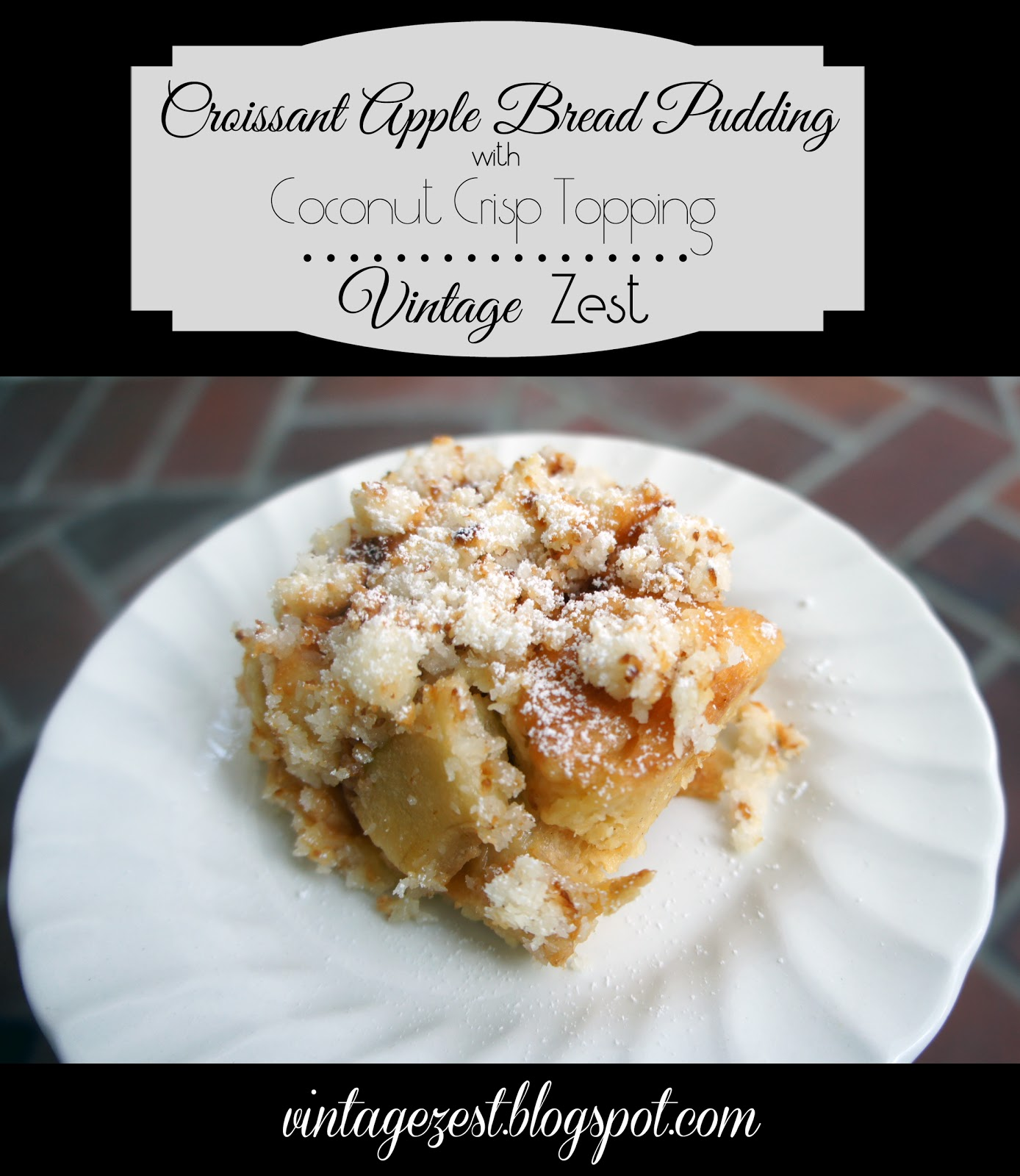 Sweet 16 - Delicious Desserts for World Baking Day on Diane's Vintage Zest!