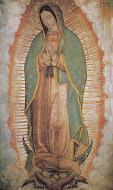 Patronin dieses Blogs: Madonna Santissima