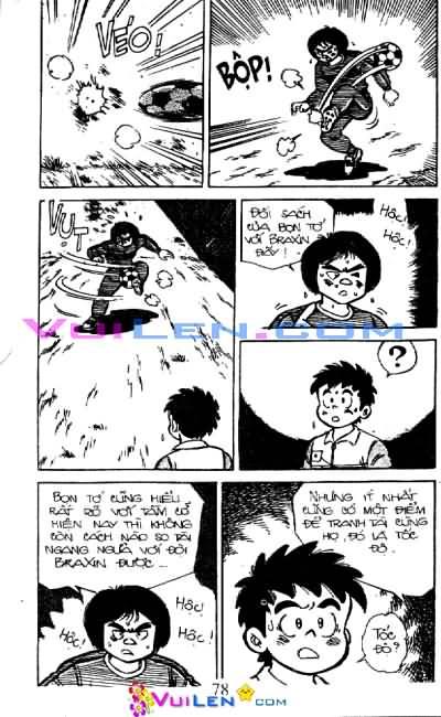 Jindodinho - Đường Dẫn Đến Khung Thành III  Tập 17 page 78 Congtruyen24h