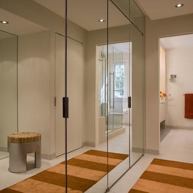 21 dicas para decorar quartos pequenos falc o sh - Espejos pequenos ...