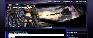 Download Template PB Point Blank Untuk Blog, Game PB Point Blank Terbaru 2012