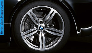 bmw m6 tyres - صور اطارات بي ام دبليو m6