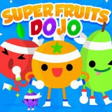 Super Fruits Dojo | Toptenjuegos.blogspot.com
