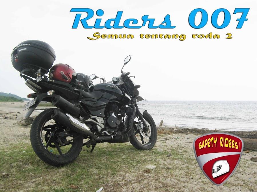 Riders 007