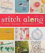 'Stitch Along'