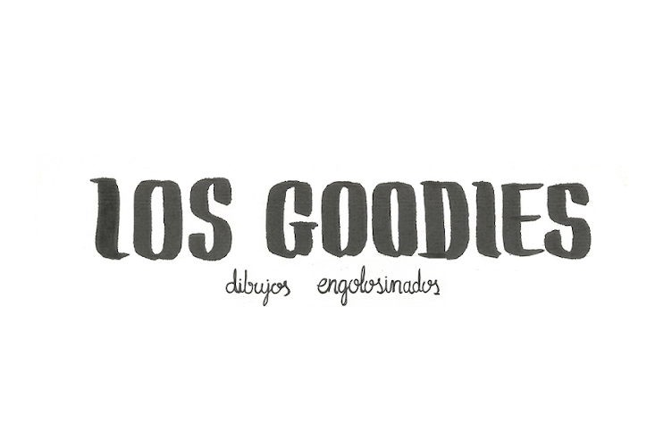 Los Goodies