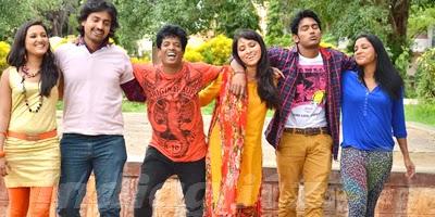Kolahala (2014) Kannada Mp3 Songs Download